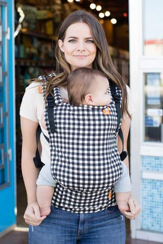 Tula Free-to-Grow Baby Carrier- Picnic