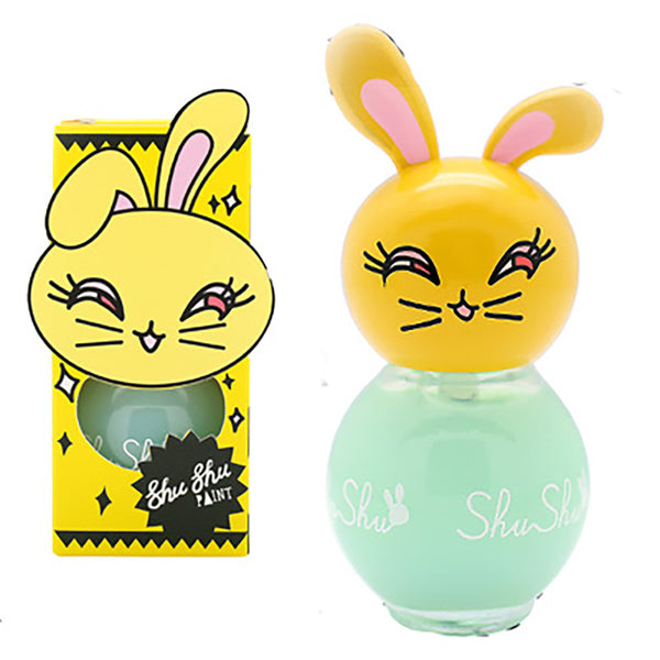 ShuShu Kids Nail Polish- Top Coat Claire