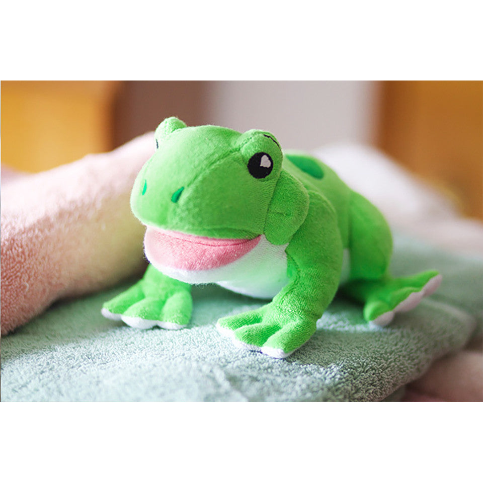 SoapSox- William the Frog