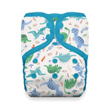 Thirsties One Size Pocket Diaper- Snap
