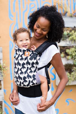 Tula Ergonomic Carrier- Twiggy
