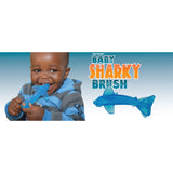 Baby Banana Sharky Brush