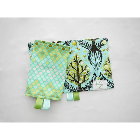 Barti Boutique Tree of Life Suck Pads- Exclusive