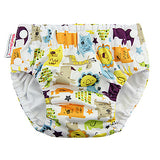 Blueberry Freestyle Swim Diapers