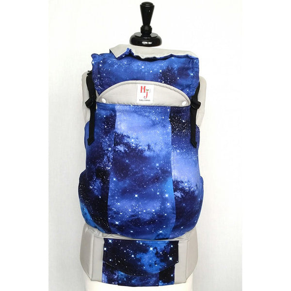 Buckle Carrier - MJ Baby Carriers- Galaxy