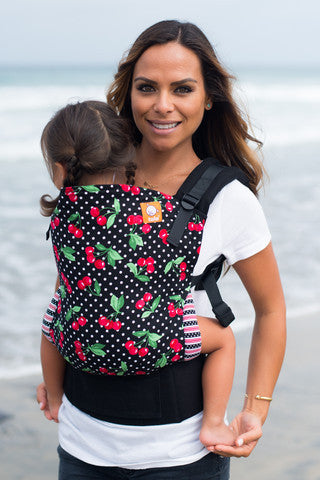 Buckle Carrier - Tula Ergonomic Carrier- Betty