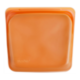 Stasher Reusable Silicone Sandwich Bag - Citrus