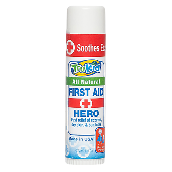 TruKid First Aid Hero Stick