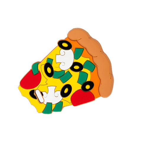 Silli Chews Pizza Teether