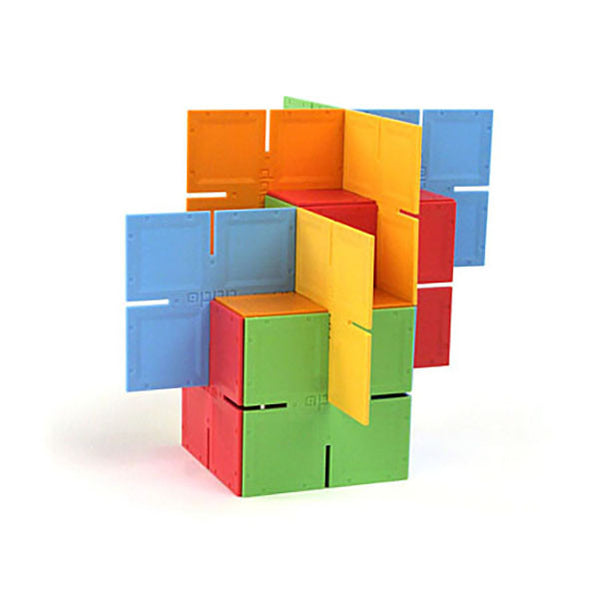 Fat Brain Toys Dado Squares