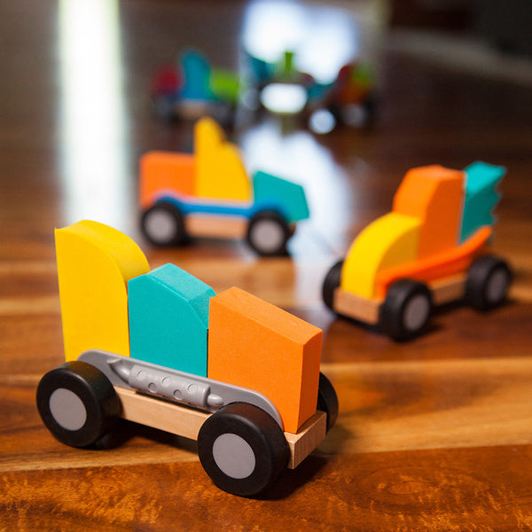 Fat Brain Toys ModMobiles