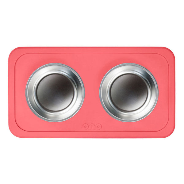 Ono The Good Bowl (Double) in Coral