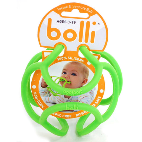 Bolli Flexible Discovery Ball