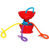 Grapple Toy Tether