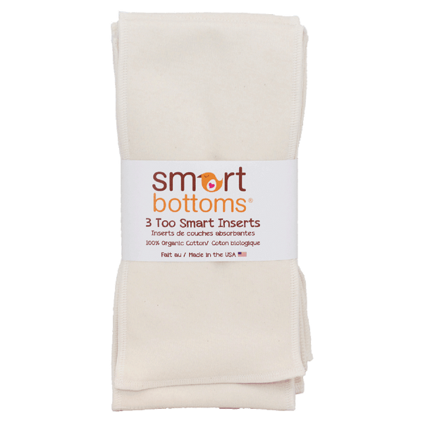 Smart Bottoms Too Smart Inserts