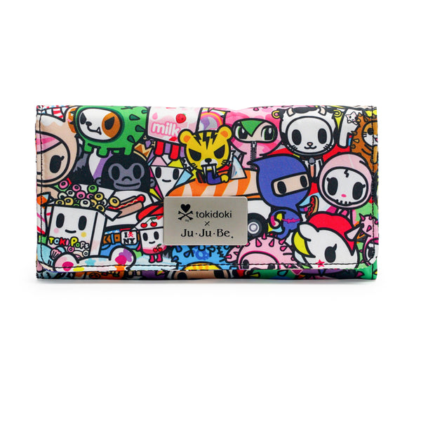 Ju-Ju-Be x tokidoki Be Rich- Iconic 2.0