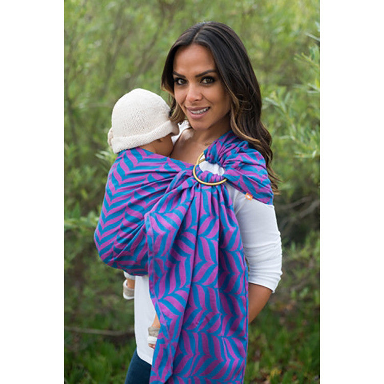 Tula Ring Sling- Migaloo Empowered