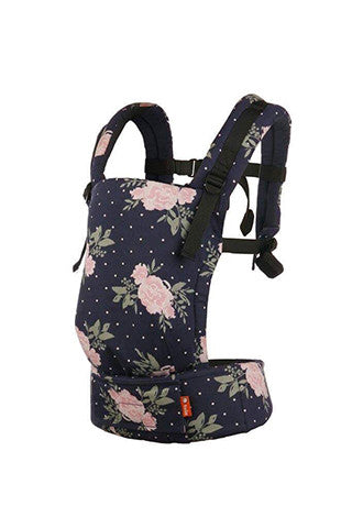 Tula Free-to-Grow Baby Carrier- Blossom