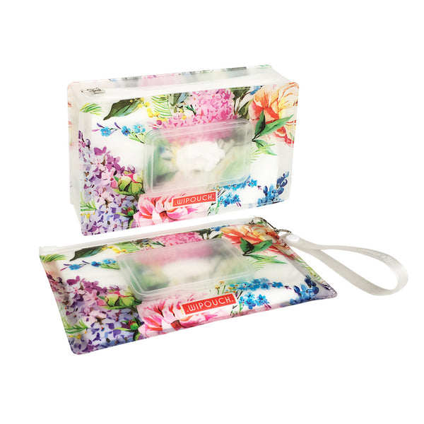 WIPOUCH FLORAL FESTIVALS- *Preorder Opens MARCH 12TH*