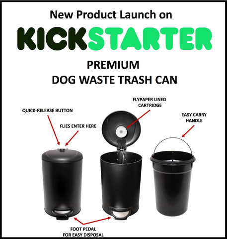 New Product Launch on Kickstarter!