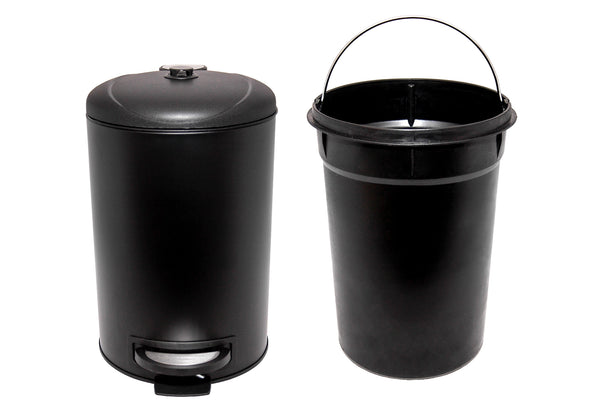 Premium Dog Waste Trash Can For Small/Medium Sized Dogs