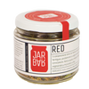 Infusión Red Jar (Oxigenación)