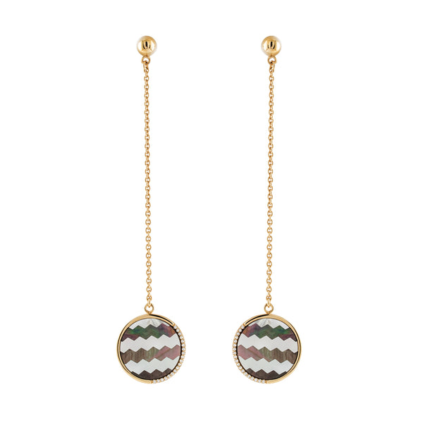 Sierra Drop Earrings