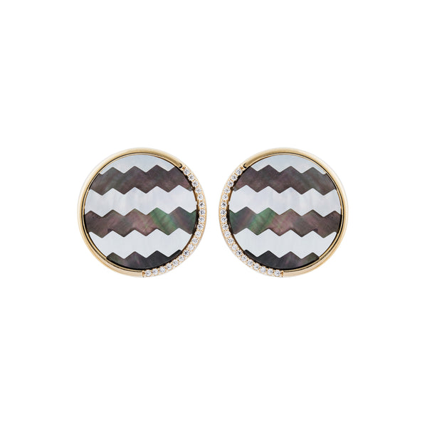 Sierra Stud Earrings