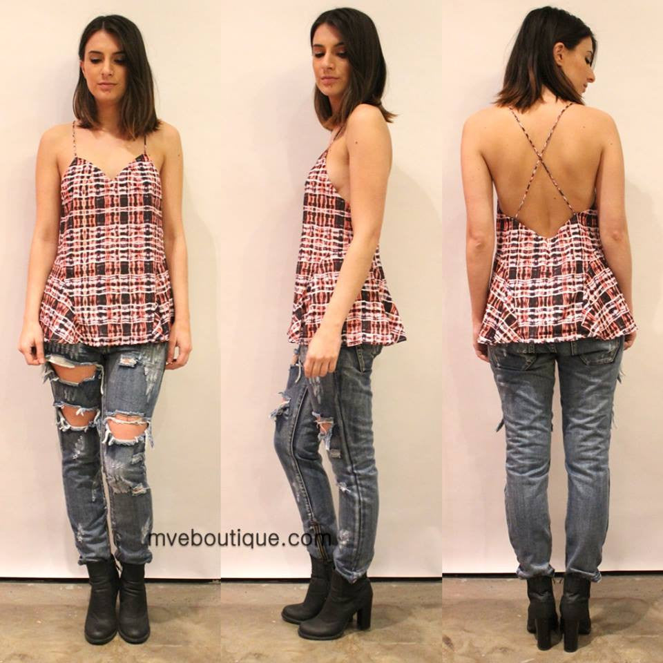 Finders Keepers - DREAM ON TOP - Tops - M.VE BOUTIQUE - 1
