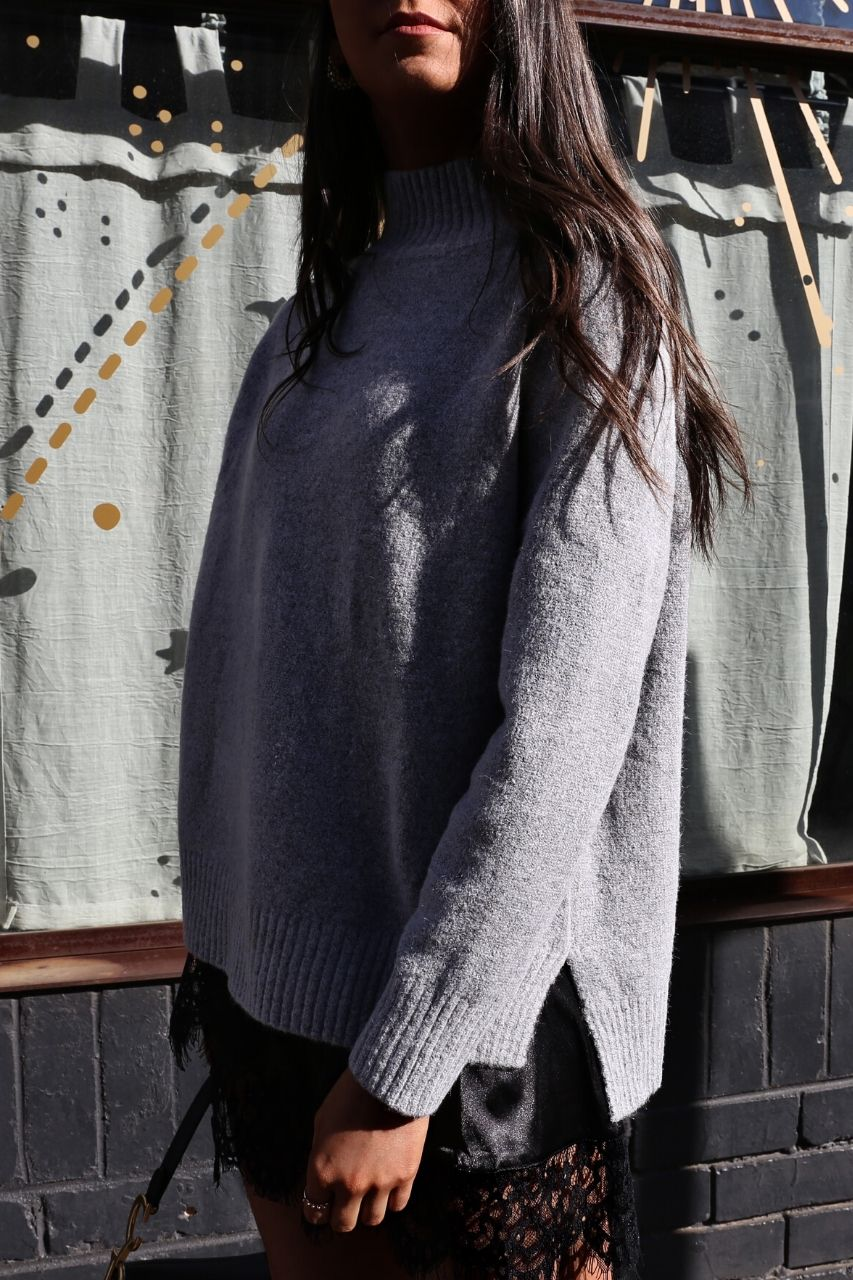 Isolina knit