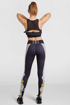 Jaggad Marina Del Ray Leggings