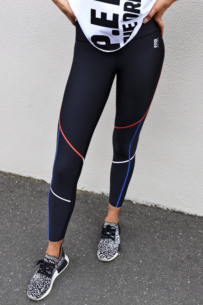P.E Nation Step Forward Leggings