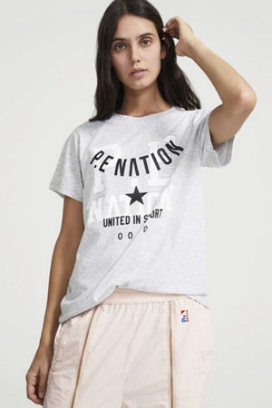P.E Nation Master Point Tee