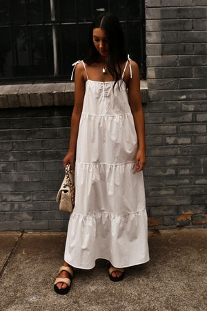St Tropez Maxi Dress