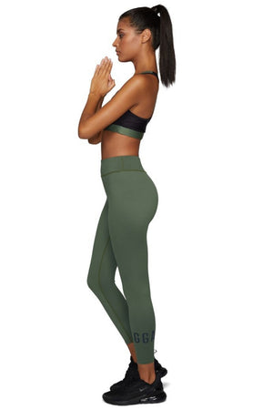 The Classic 7/8 Leggings by Jaggad