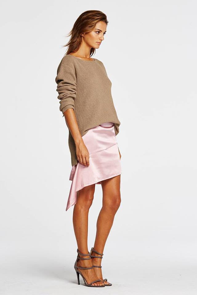 Maurie & Eve - SHE RETURNS KNIT - JASPER - Knits - M.VE BOUTIQUE - 7