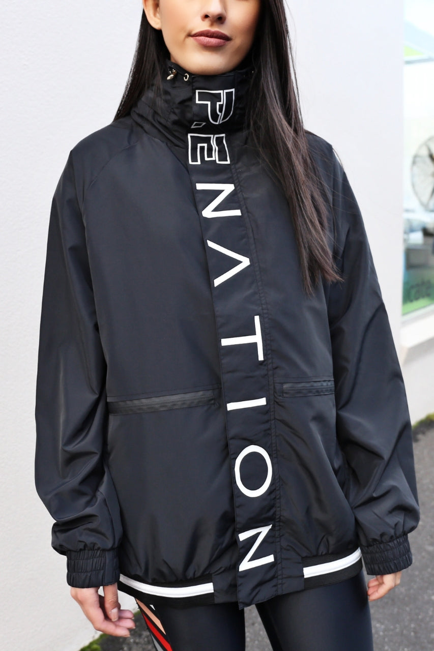 P.E Nation Block Shot jacket