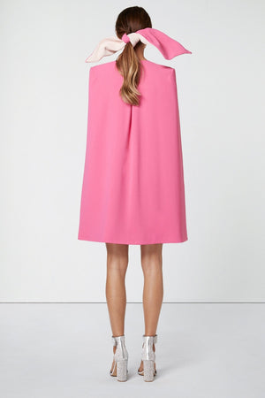 Elliatt Collective Star Cape Dress