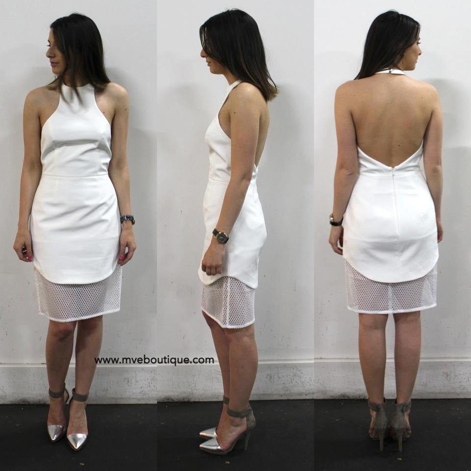 Finders Keepers - FATAL ATTRACTION DRESS - Dresses - M.VE BOUTIQUE - 1