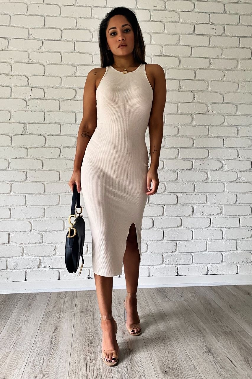 Edwards Midi Dress