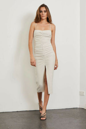 Bec & Bridge Spicy Lady Midi Dress