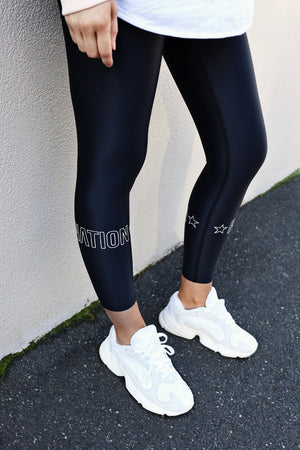 P.E Nation Strike Leggings