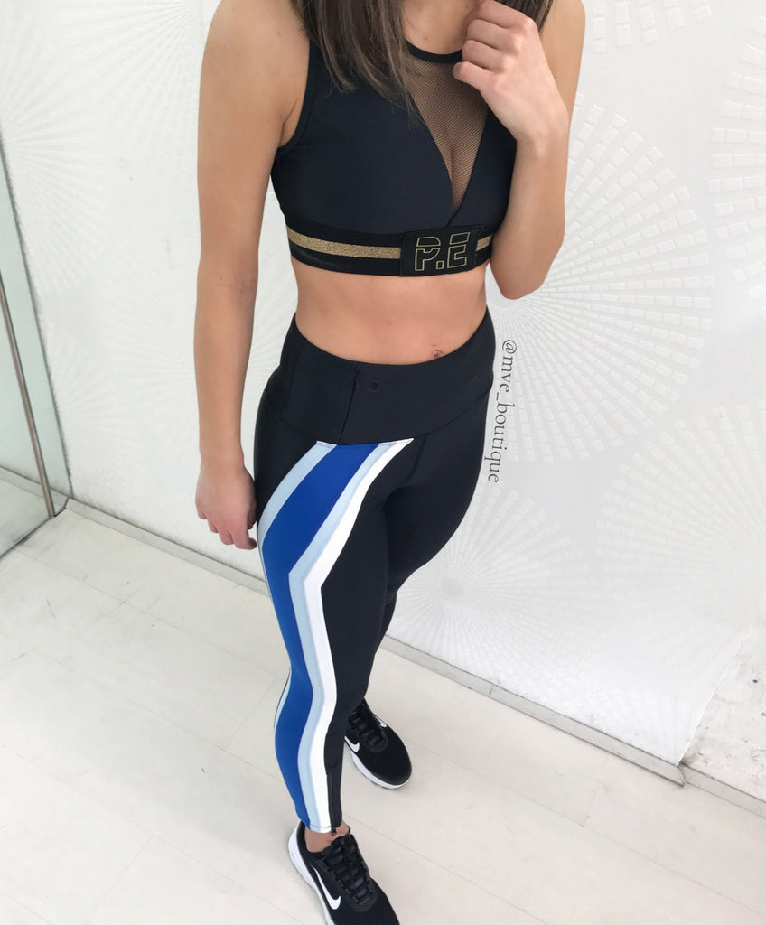 Set Position Leggings