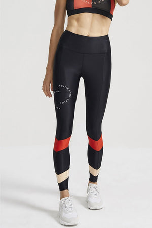 P.E Nation Field Goal Legging