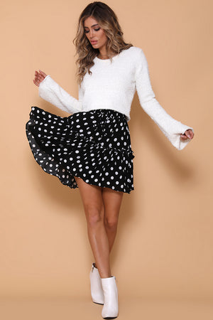 Seven Wonders Lydia Skirt MVE Boutique