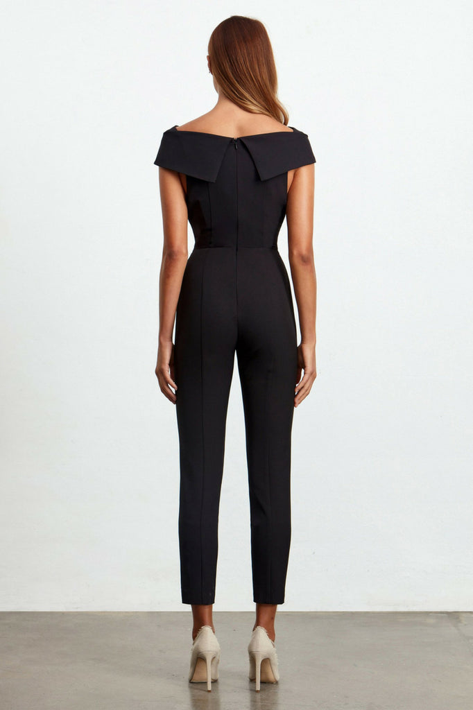 Elliatt Collective Sorrento Jumpsuit