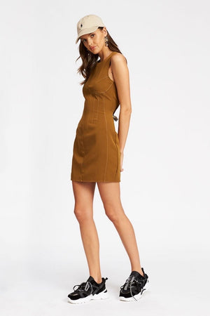 Le Chateau Mini Dress