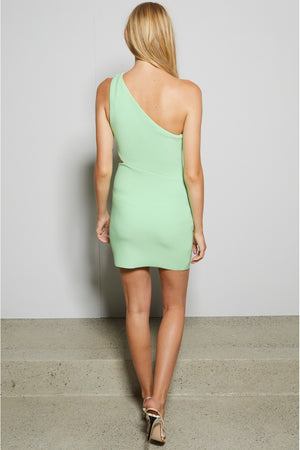 Bec & Bridge Missy mini dress