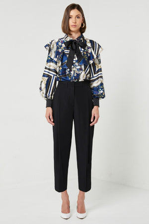Elliatt Collective Florentine Blouse