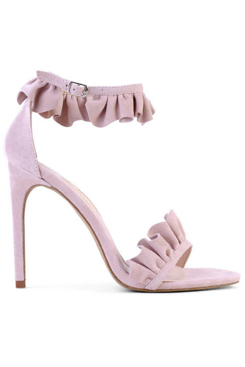 Donna Heel Siren the Label MVE Boutique